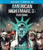 American Nightmare 3 - Elections
