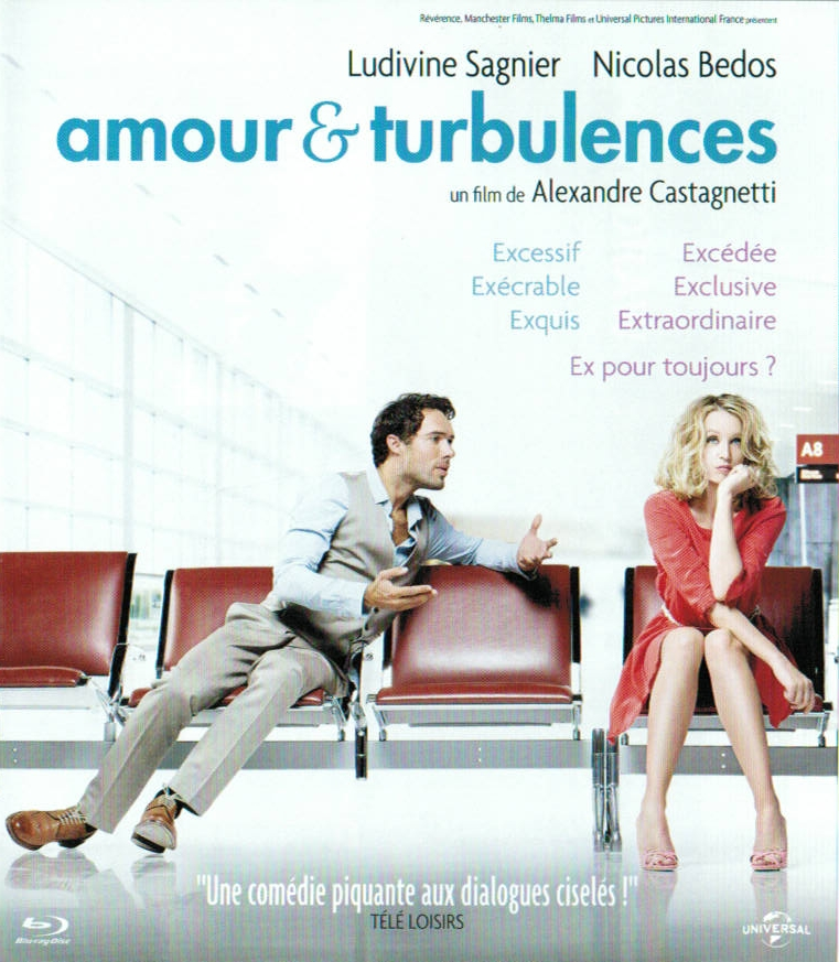 Amour & Turbulences