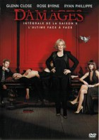 Damages - saison 5