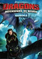 Dragons Défenseurs de Beurk - saison 2