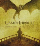 Game Of Thrones - Saison 5