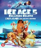 L'Age de glace 5 : Les lois de l'univers