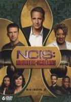 NCIS Nouvelle Orléans - saison 2