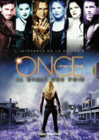 Once Upon a Time - saison 2