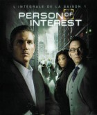Person of Interest - saison 1