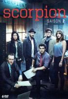 Scorpion - saison 2