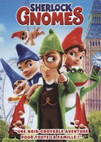 Scherlock Gnomes