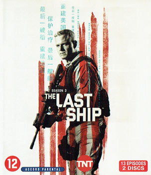 The Last Ship - saison 3