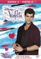 Violetta - saison 3 - partie 4