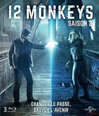 12 Monkeys - saison 2