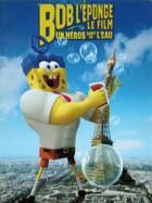 Bob l'éponge - Le film : Un héros sort de l'eau