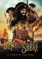 Capitaine Dent de Sabre - Le trésor de Lama Rama