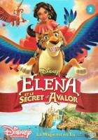 Elena et le Secret d'Avalor