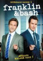 Franklin & Bash - saison 1