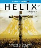 Helix - saison 2