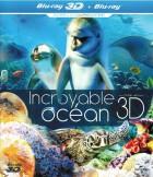 Incroyable Océan 3D