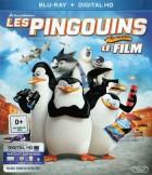 Les Pingouins de Madagascar - Le Film