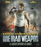 One Man Weapon