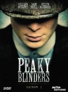 Peaky Blinders - saison 1