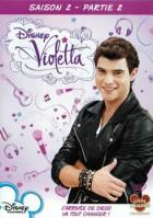 Violetta - Saison 2 - partie 2