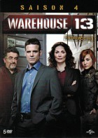 Warehouse 13 - saison 4