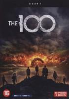 The 100 - saison 4